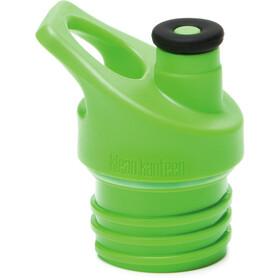 Klean Kanteen Kid Sport Cap 3.0 - pour bouteilles classiques vert